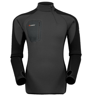 Сивера - Сноуи, Polartec Power Stretch