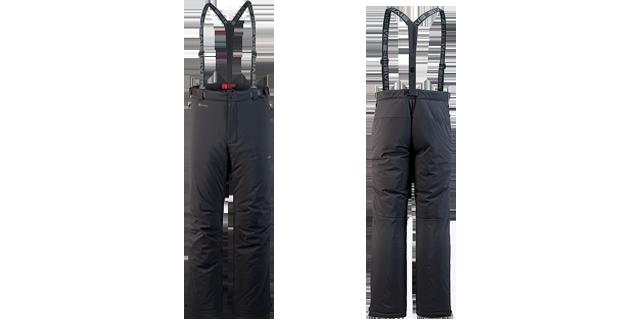 Самая теплая одежда для спорта SIVERA с сервера Skitalets.ru